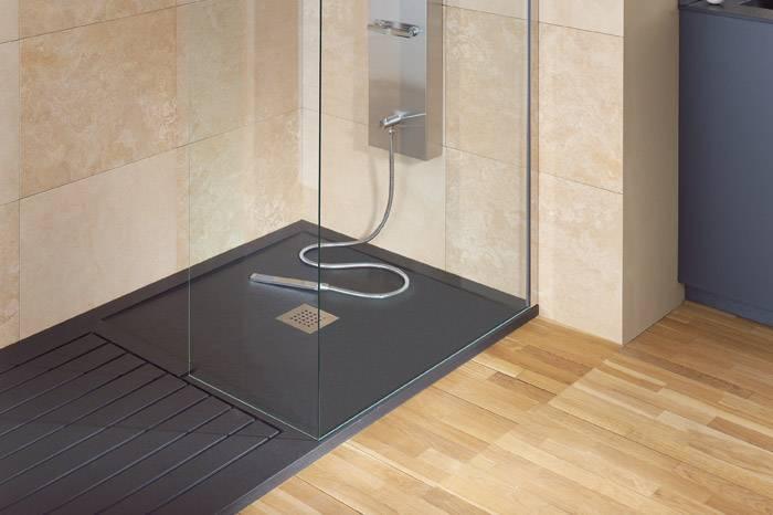 bañera por ducha villaviciosa