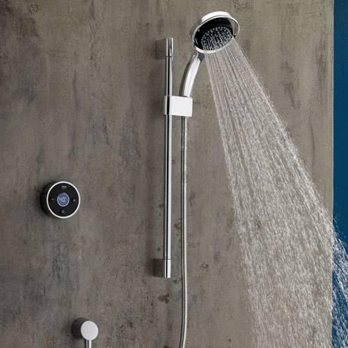 El plato de ducha
