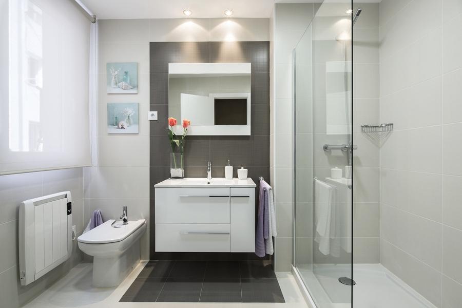 ahorrar reforma de baño