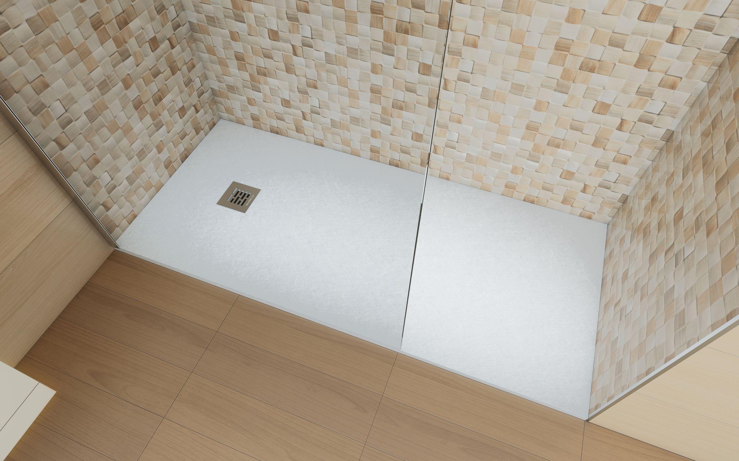 Claves cambio ba era por ducha platos de ducha baratos for Platos de ducha baratos