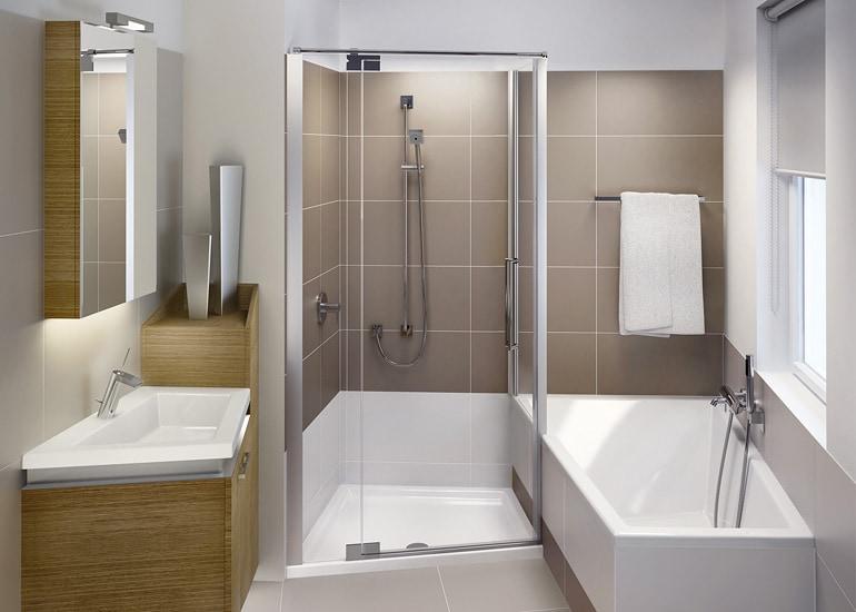 Reforma de baño Alpedrete