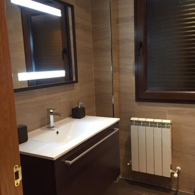 Reforma de baño Griñón