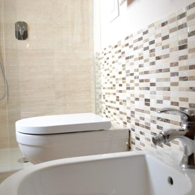 Reforma de baño Leganés