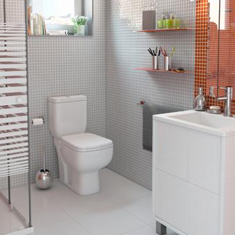 Reforma de baño Velilla de San Antón