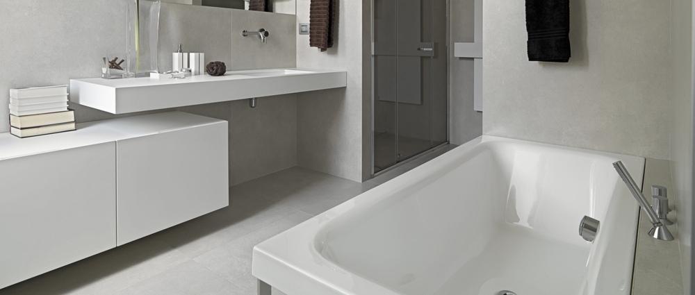 Reforma de baño Alcalá de Henares
