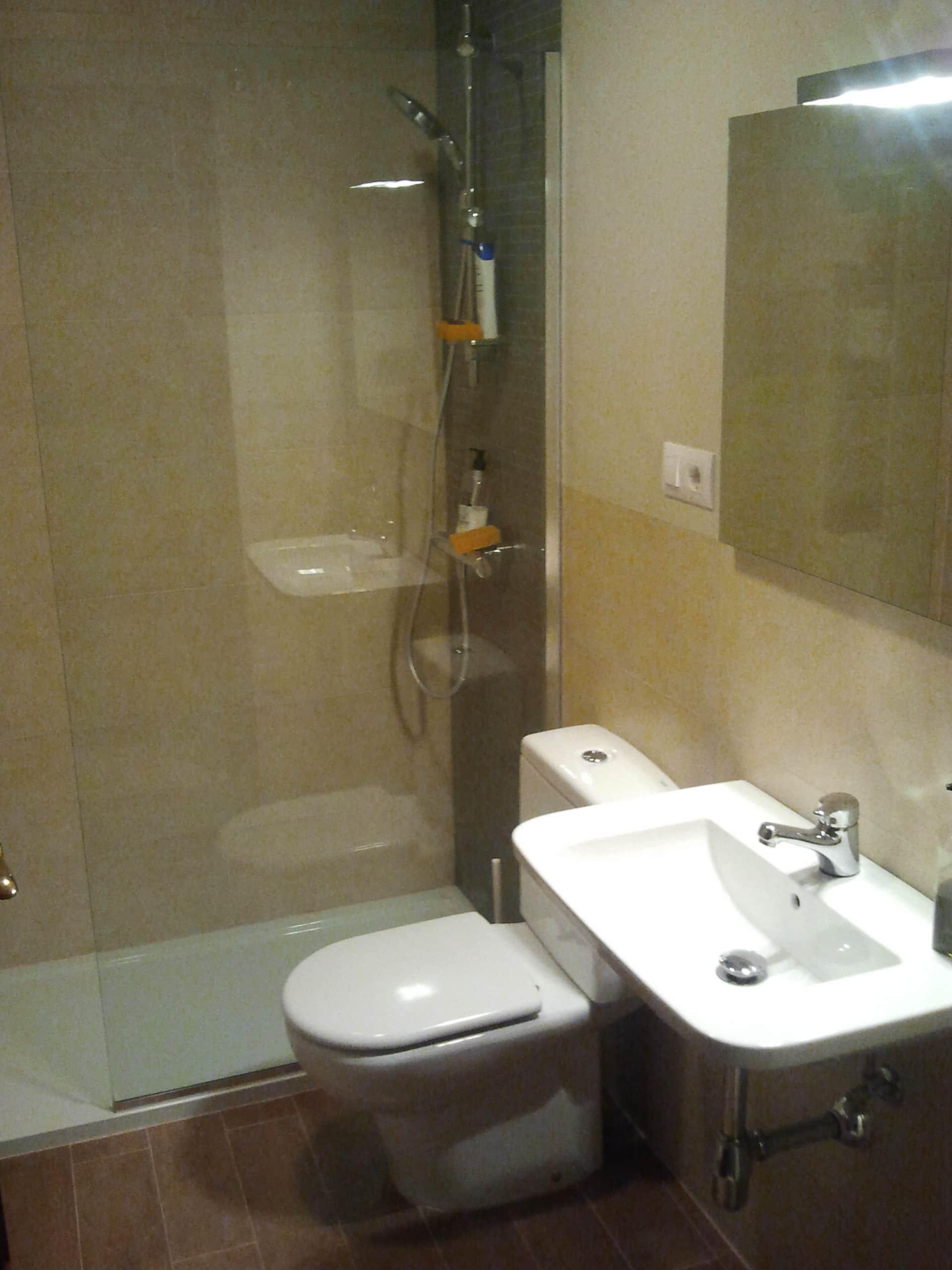 Reforma de baño Colmenar de la Oreja