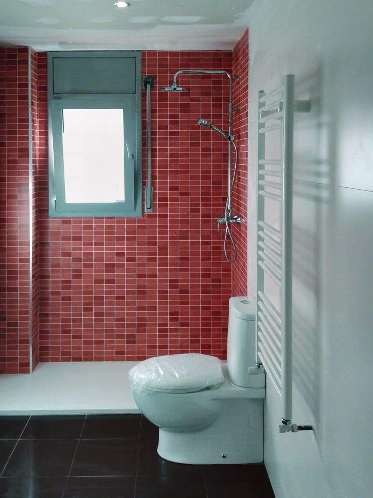 Reforma de baño Torrejón de Ardoz