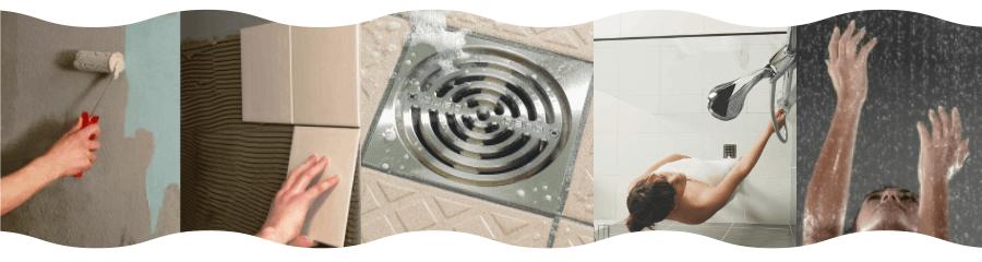 Duración cambiar bañera por ducha Madrid