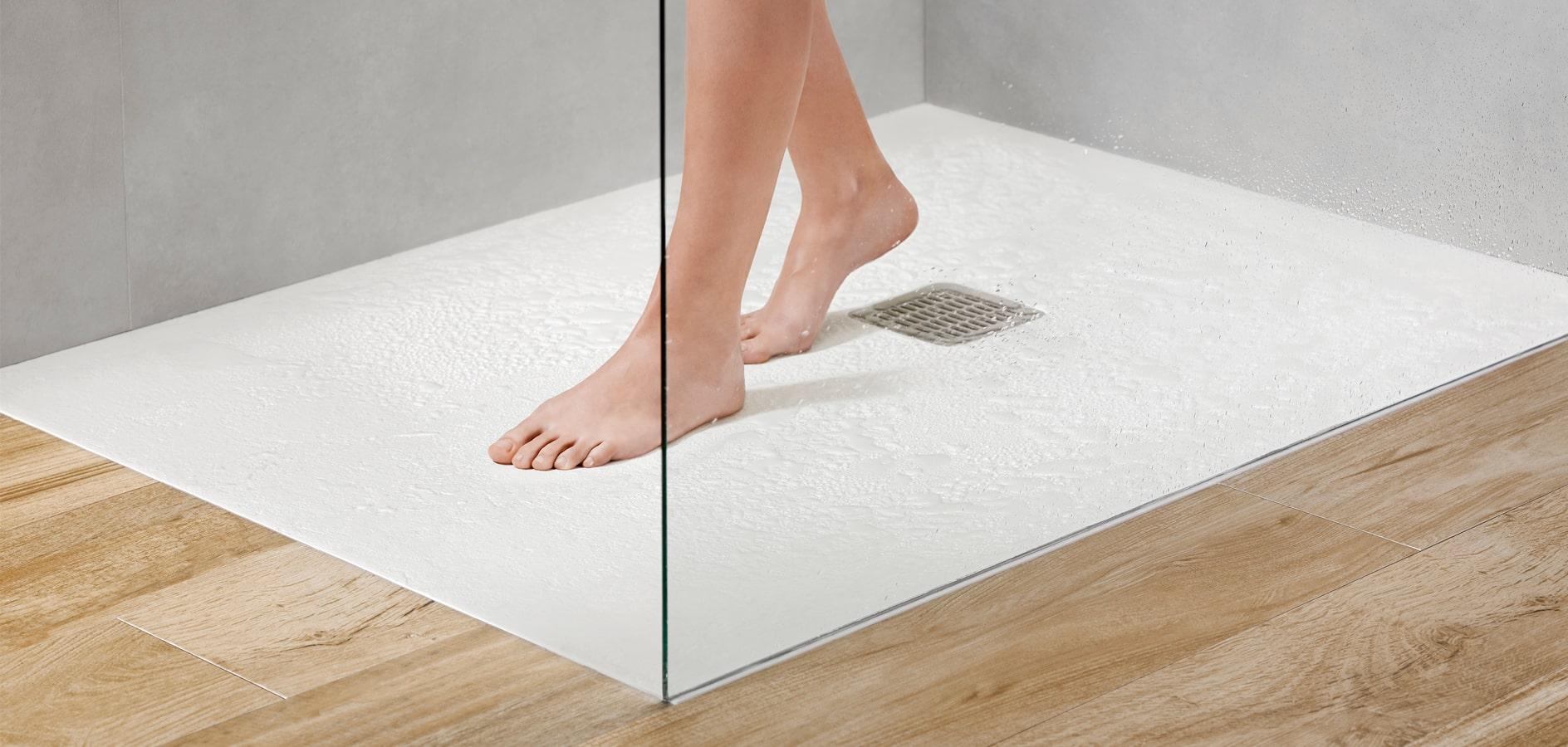Cambio de bañera por ducha Madrid con Multichollo
