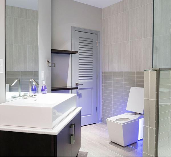 Cuánto se tarda en la reforma de baño