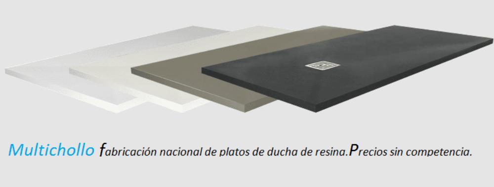 platos ducha baratos Madrid
