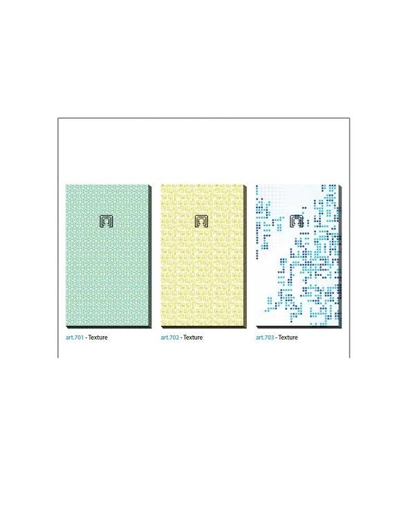Platos de ducha cargas minerales personalizados